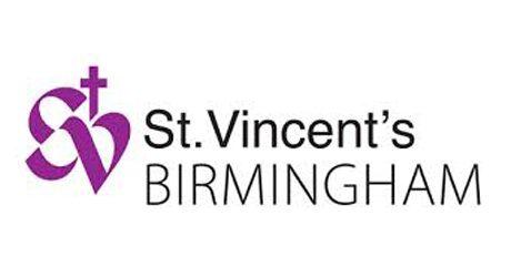 St Vincents Bham